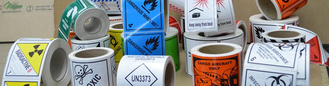 Envío de mercancías peligrosas a nivel internacional, es esencial estar al tanto de las regulaciones.